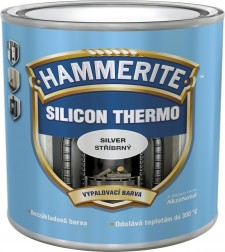 Hammerite Silicon Thermo 10l