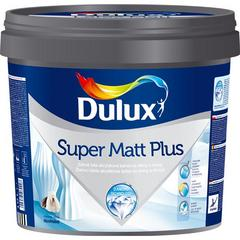 Dulux Super matt plus 3L